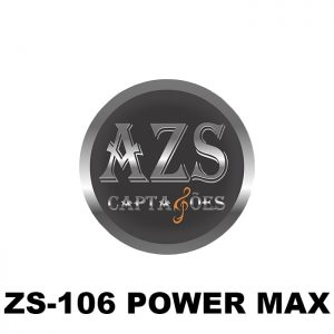 ZS-106 POWER MAX