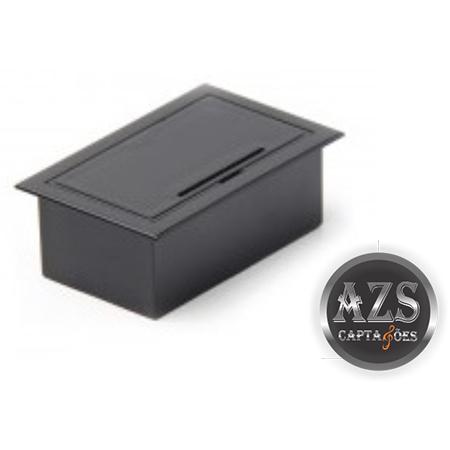 Box Para Bateria 9 Volts